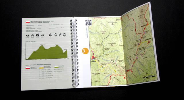 GR 141. Gran Senda de la Serranía de Ronda
